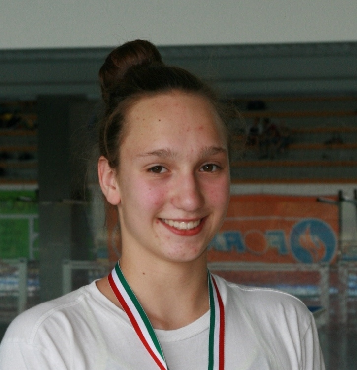 Matyasovszky Dalma